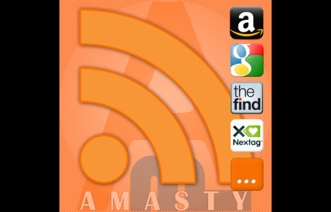 Magento Google Merchant Feed with Amasty Product Feed extension