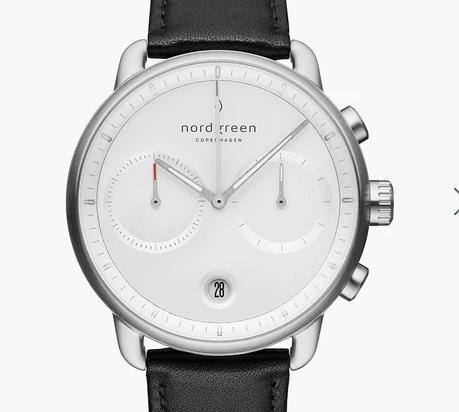 Nordgreen(ノードグリーン)の時計写真(レビュー)