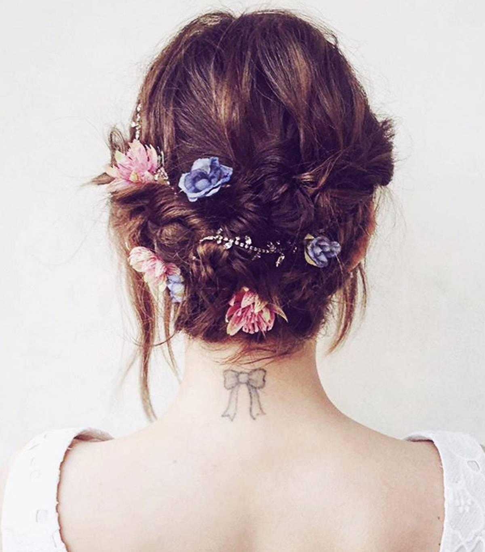 Các kiểu giúp tóc bạn trông dày và đẹp hơn. Hình ảnh 4