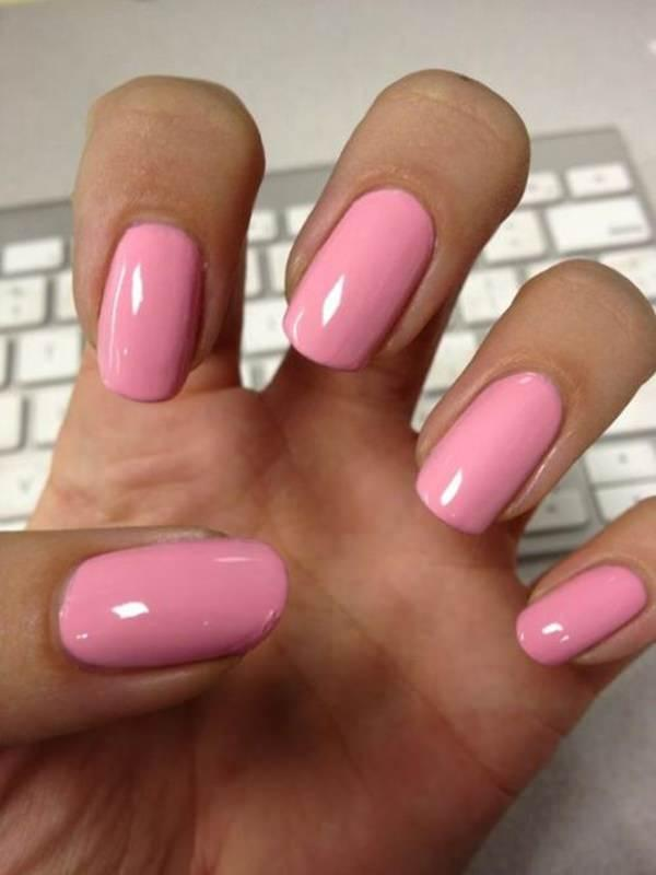 cute nail designs creem (40)