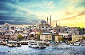 Algunas maravillas de Estambul
