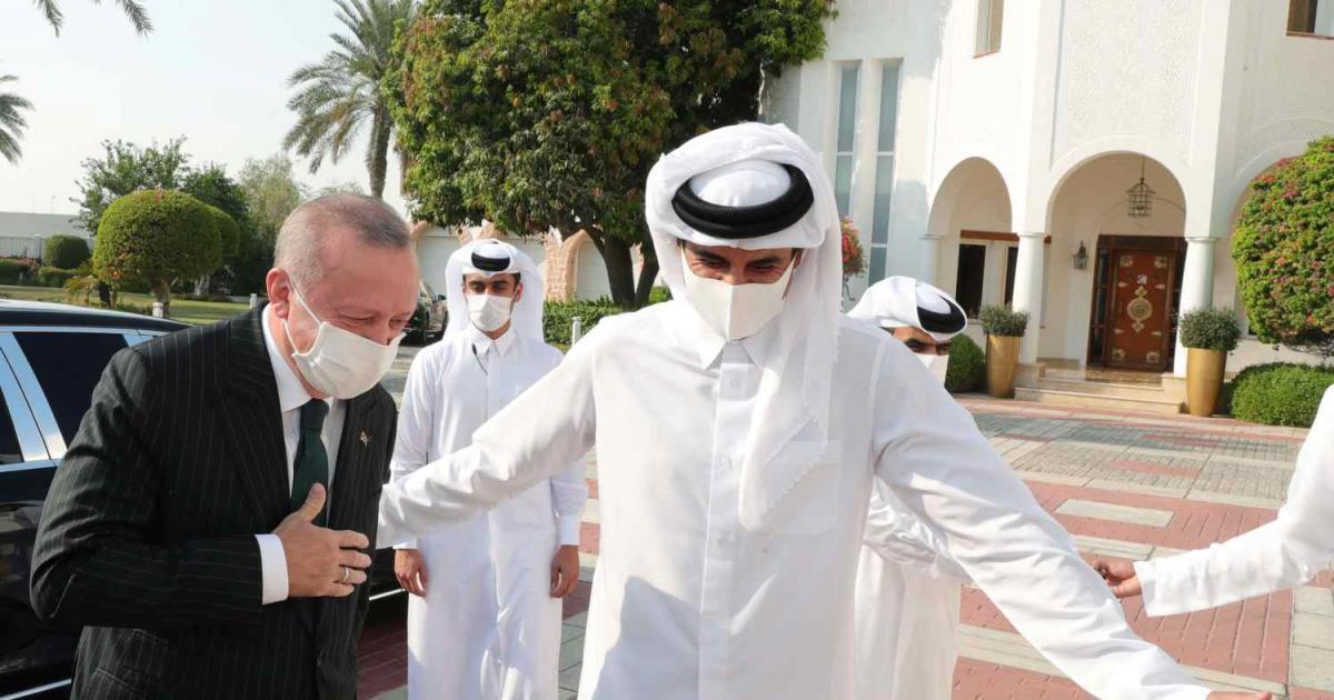 تركيا تلزم قطر بمعاهدات واتفاقيات تعاون في مختلف المجالات | أحوال تركية