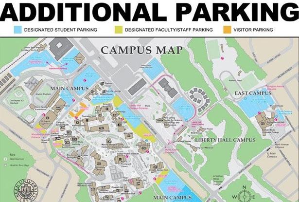 IV. College Life & Lingo - nariRPortfolio on esu campus map, duke university east campus map, kean highland campus map, east stroudsburg university campus map, university of minnesota east campus map,