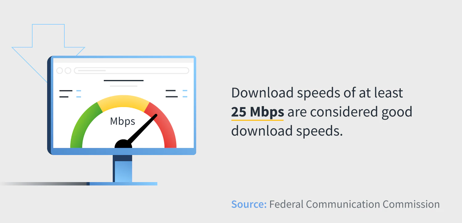 how to increase download speed