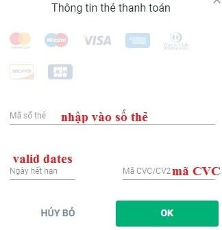 Sàn XTB, Nạp rút tiền sàn XTB, hướng dẫn chi tiết cách nạp rút tiền trên sàn XTB không thể bỏ qua 3