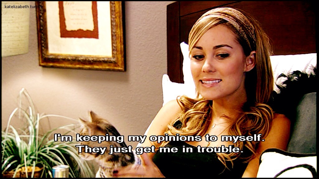 Image result for the hills meme lauren conrad what goes around comes around