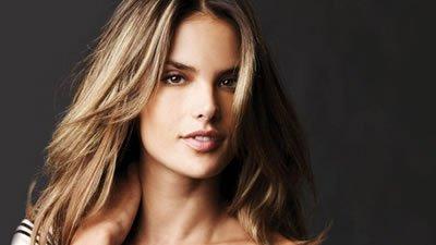 Rahasia kecantikan Alessandra Ambrosio