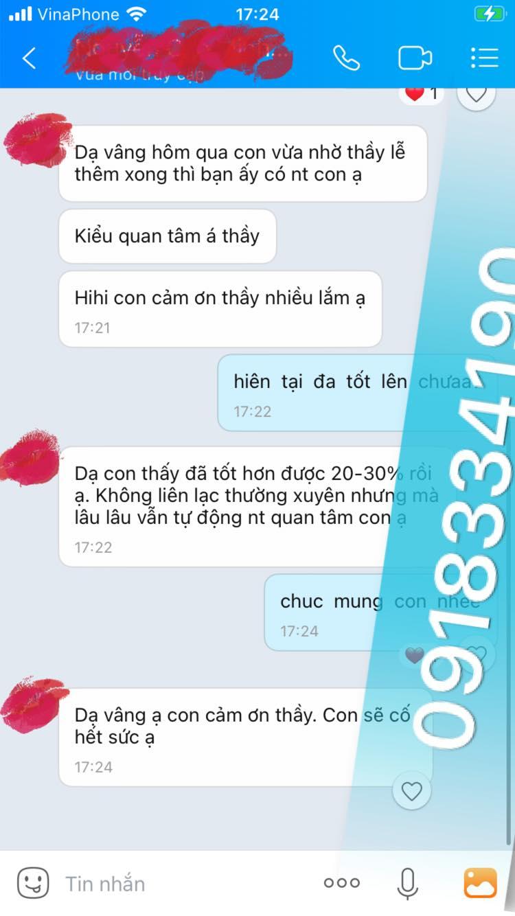 làm bùa yêu ở Lào cai