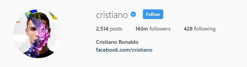 top instagram influencers