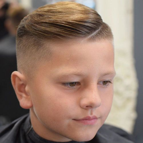 Trendy Boy Haircuts From 4 Year Olds To 12 Year Olds Best Hair Looks