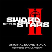 Sword of the Stars 2 (Original Soundtrack)