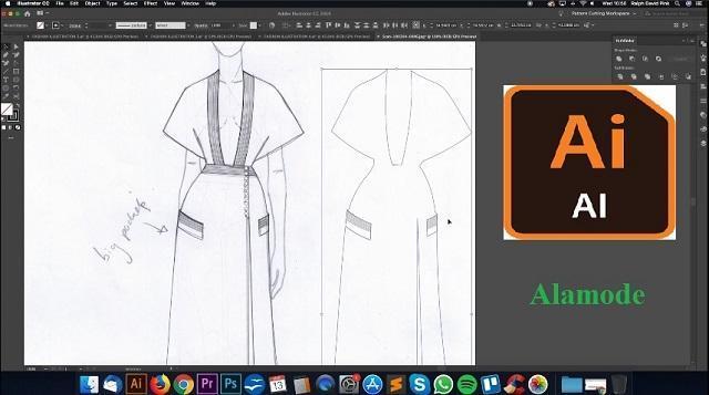 Thiết kế chuyên nghiệp cùng phần mềm Adobe Illustrator