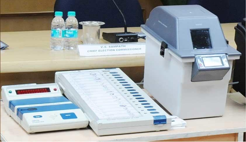 Image result for EVM is 'information' under Right to Information Act