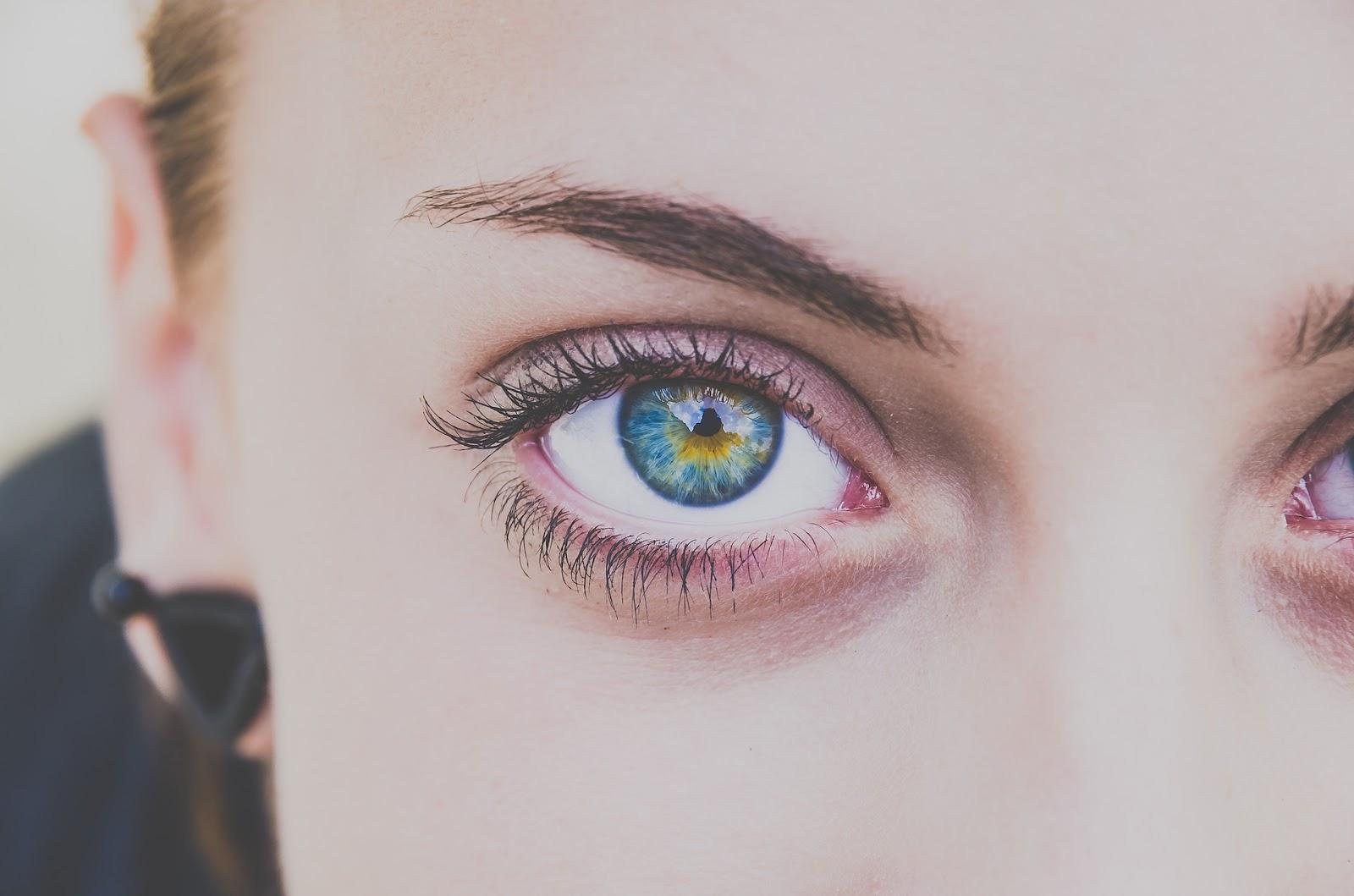 Eyebrow Kit Gold