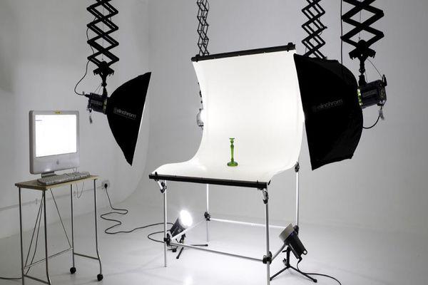 Chụp ảnh, quay phim review sản phẩm