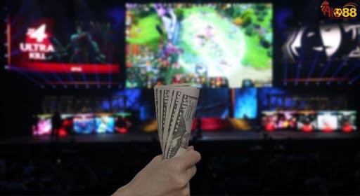 Cá cược ESports - Những điều cần biết trước khi tham gia