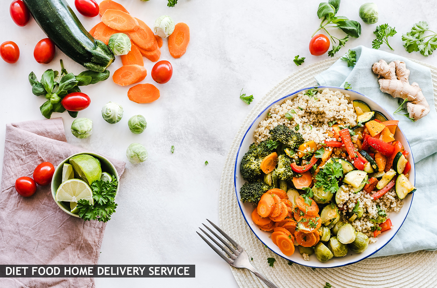 diet food home delivery service