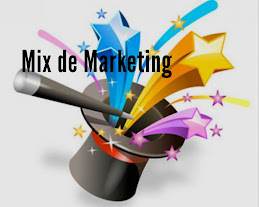 El Toque Secreto de Un Mix de Marketing