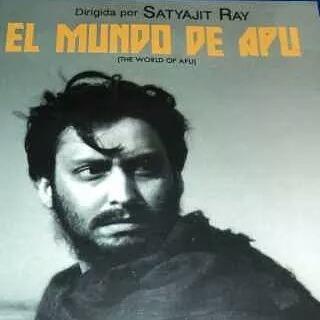 El mundo de Apu (1959, Satyajit Ray)