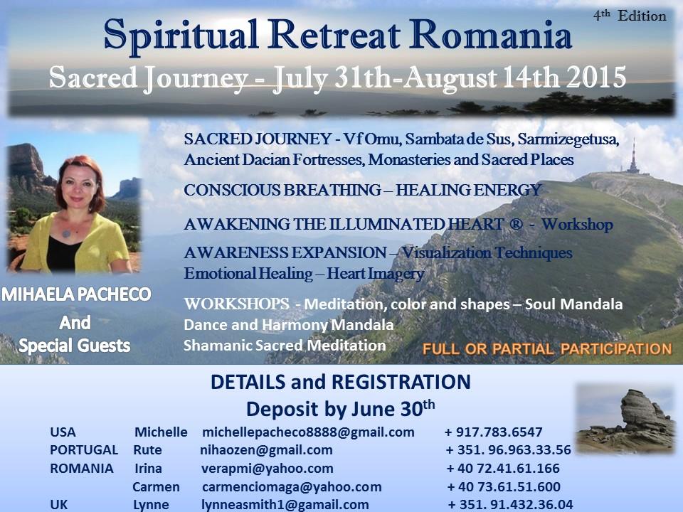 Spiritual Camp