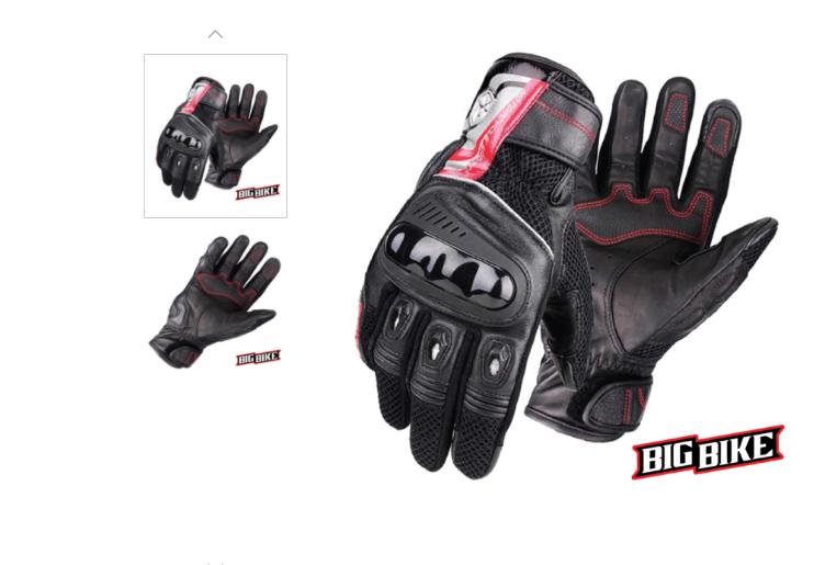 Một mẫu găng tay loại tốt, chất lượng