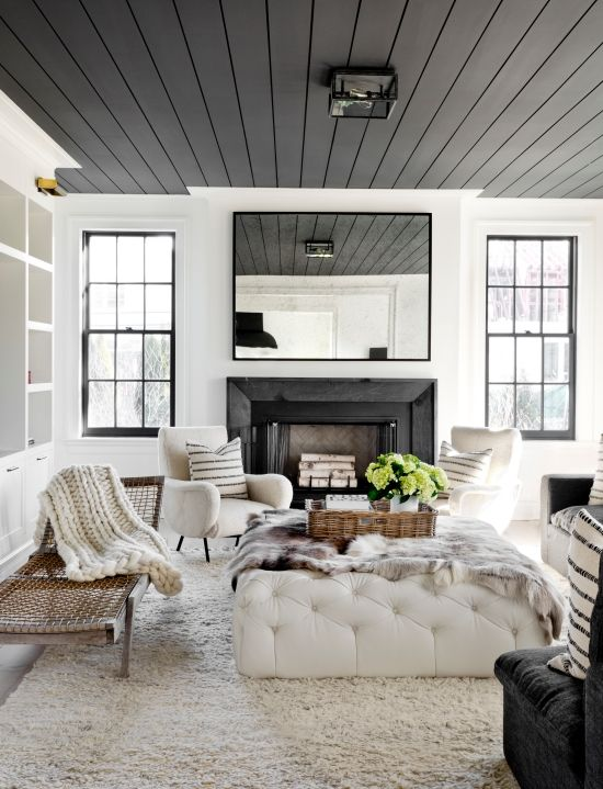 living room ceiling colors. Blog Look Up Embracing The Decorated Ceilings Trend Astonishing Dark Painted Pictures  Best idea home design