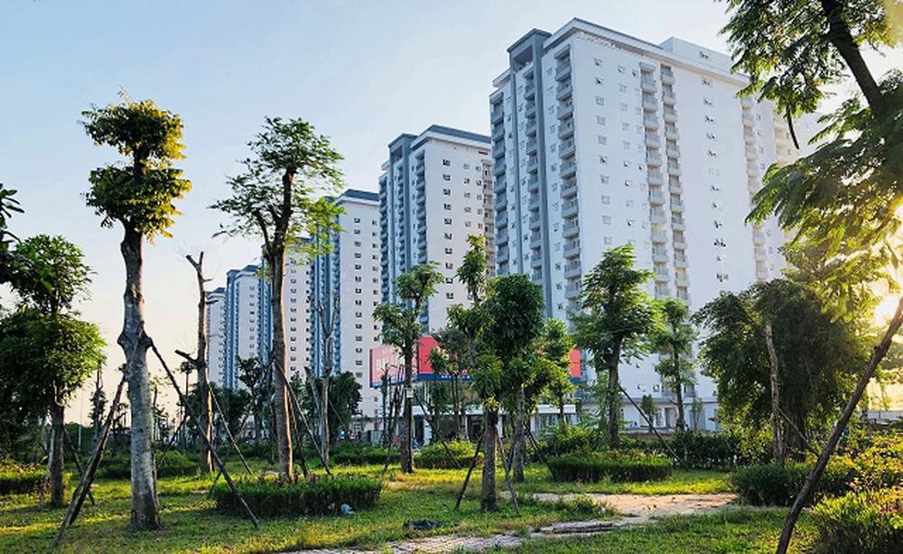 Tìm hiểu vị trí khu đô thị Thanh Hà ở đâu chi tiết nhất