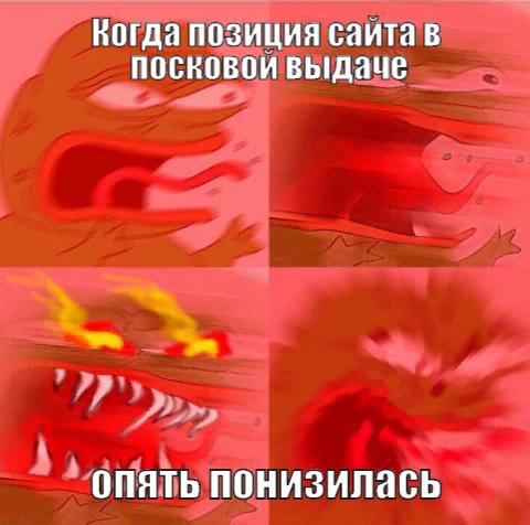 Жиза сеошника :)