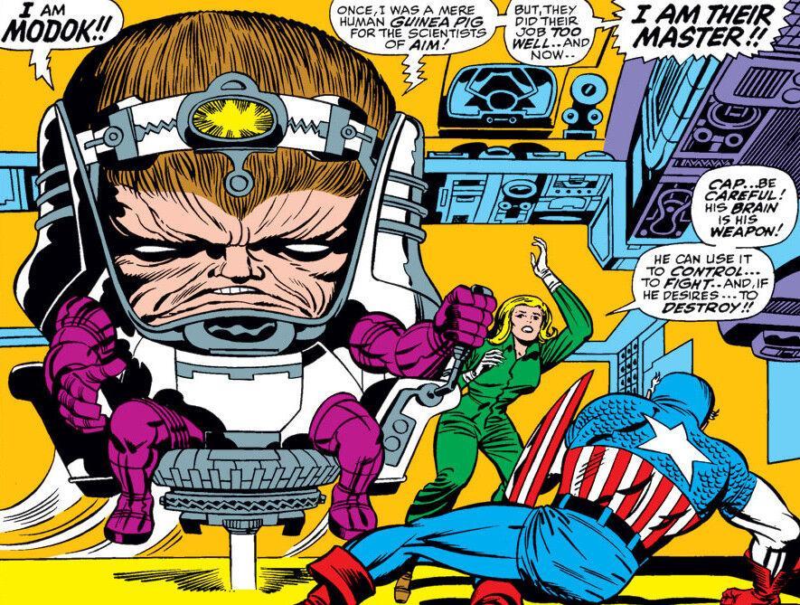 George Tarleton (Earth-616)   Marvel Database   Fandom