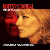 Notes on a Scandal (Original Motion Picture Soundtrack)