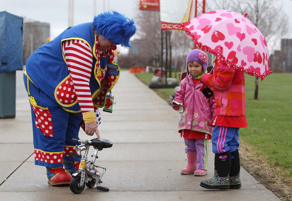 Image result for cheo clown