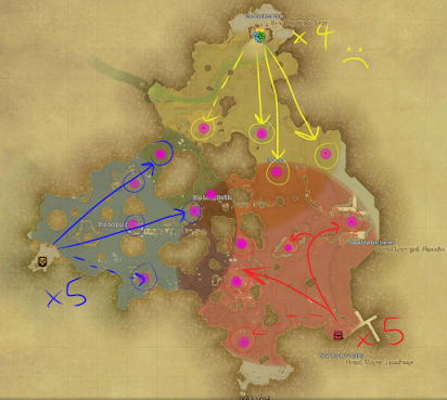 X|V: Stormblood PvP Guide (outdated)