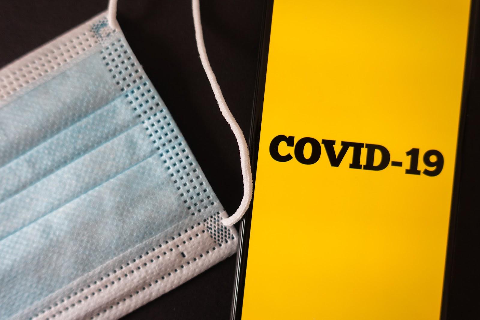 Muitos estudos têm sido realizados a fim de entender melhor a ação do novo coronavírus no organismo. (Fonte: Unsplash)