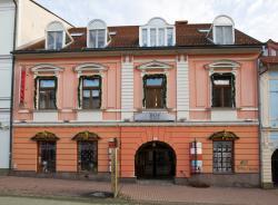 Bogdanovský dom s masívnou reťazou, Dolná ulica 19
