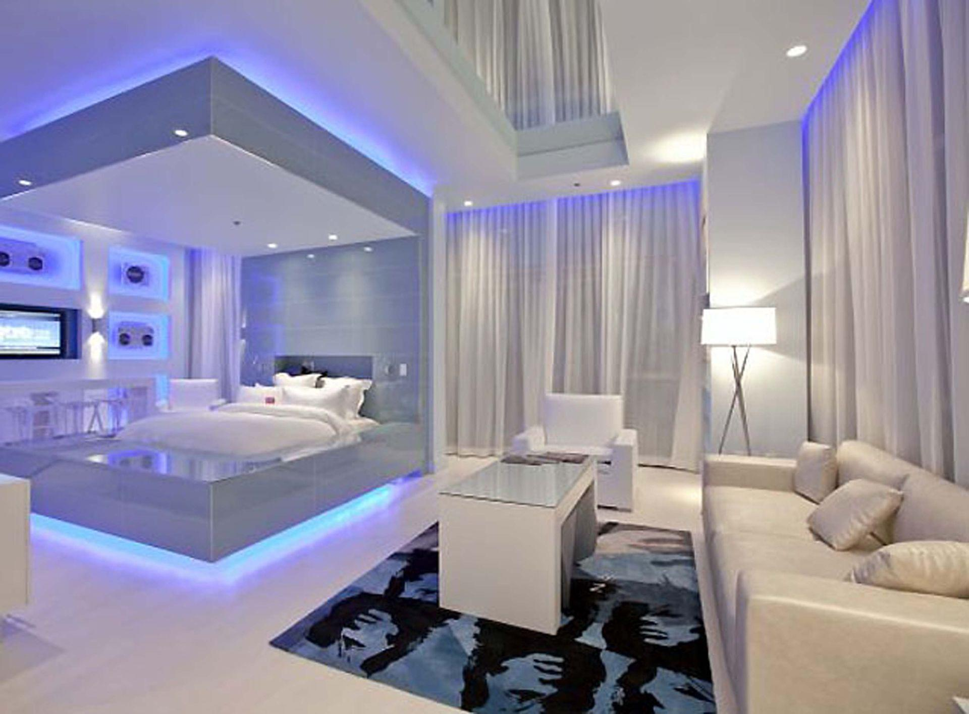 Phòng ngủ đẹp nhất 9