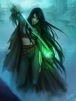 pathfinder magus archetypes