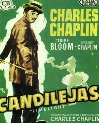 Candilejas (1952, Charles Chaplin)