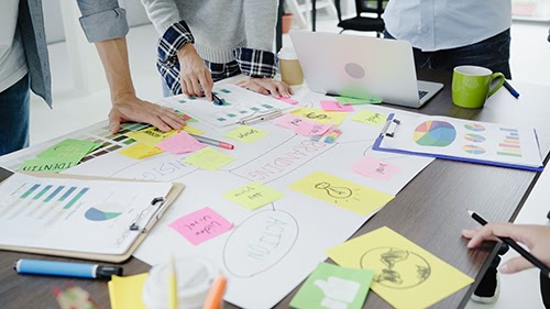 tips memilih organisasi