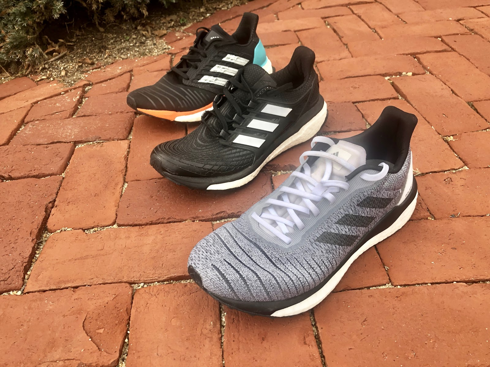 Road Trail Run: adidas Solar Drive Review: Durable, Soft and ...