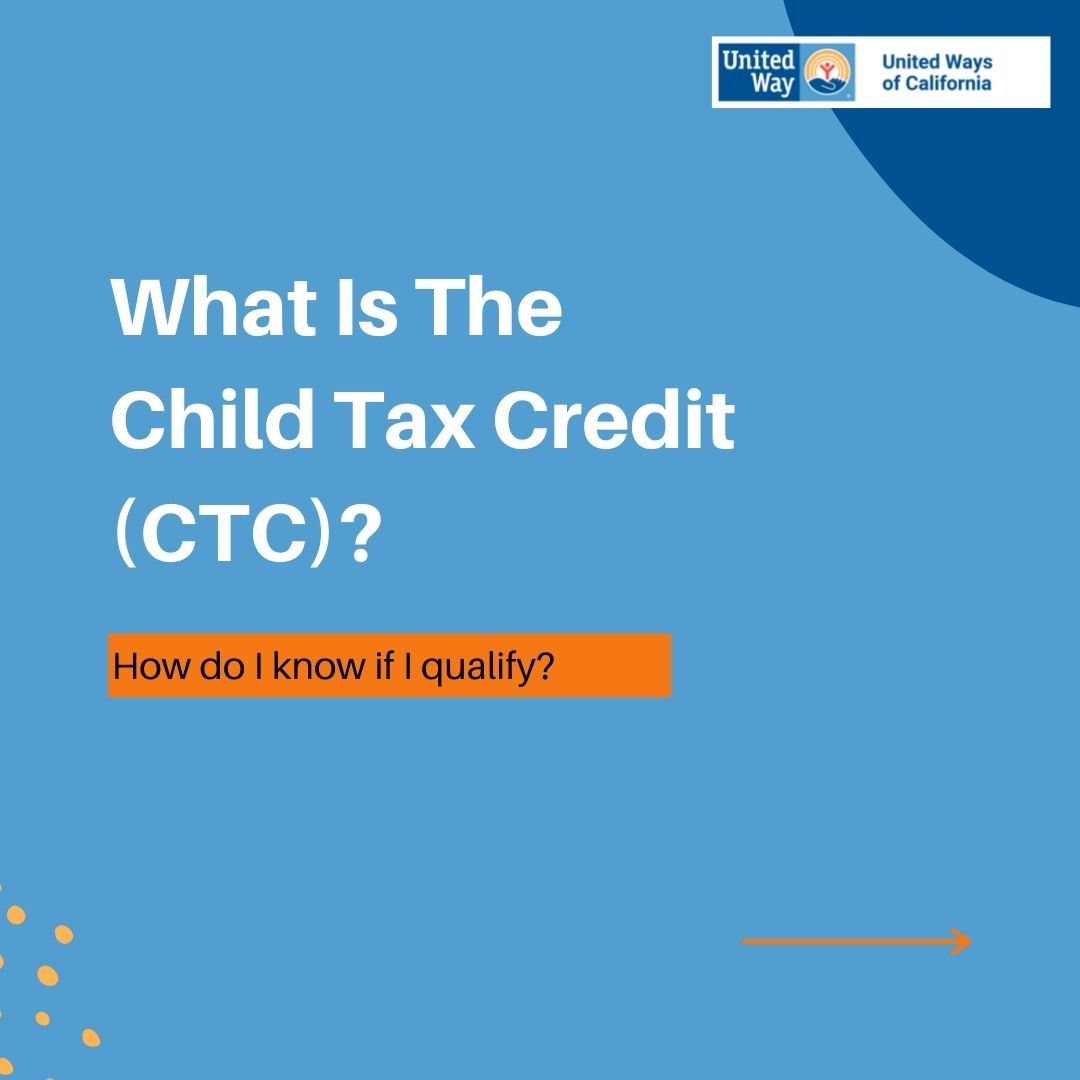 What is the Child Tax Credit?