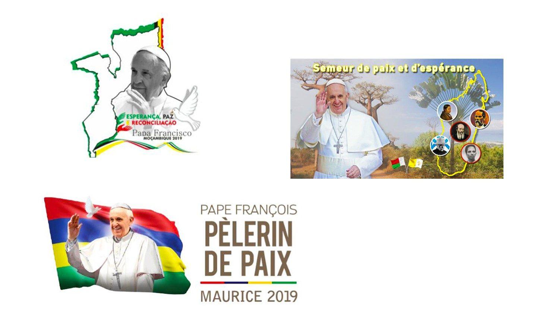 Vatican thông báo chương trình chuyến tông du của Đức Thánh Cha đến Mozambique, Madagascar và Mauritius, 4-10 tháng Chín, 2019
