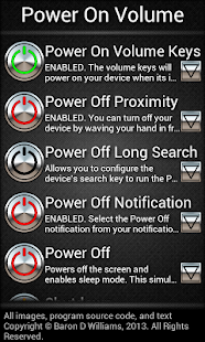 Free Download Power On Volume (Button Fix) apk Download | Dooplar