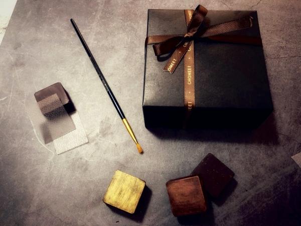 11月活動-生巧克力DIY體驗