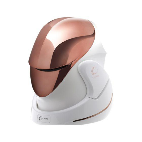 4. CellReturn by Angela Caglia LED Wireless Mask จาก Angela Caglia