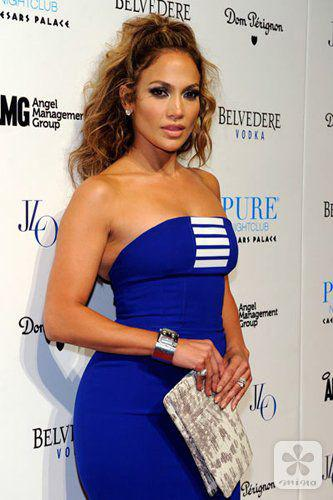 7 Callipyge advice from Latin days J.LO personal trainer