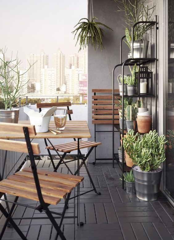5 basic tips to refresh your balcony 1