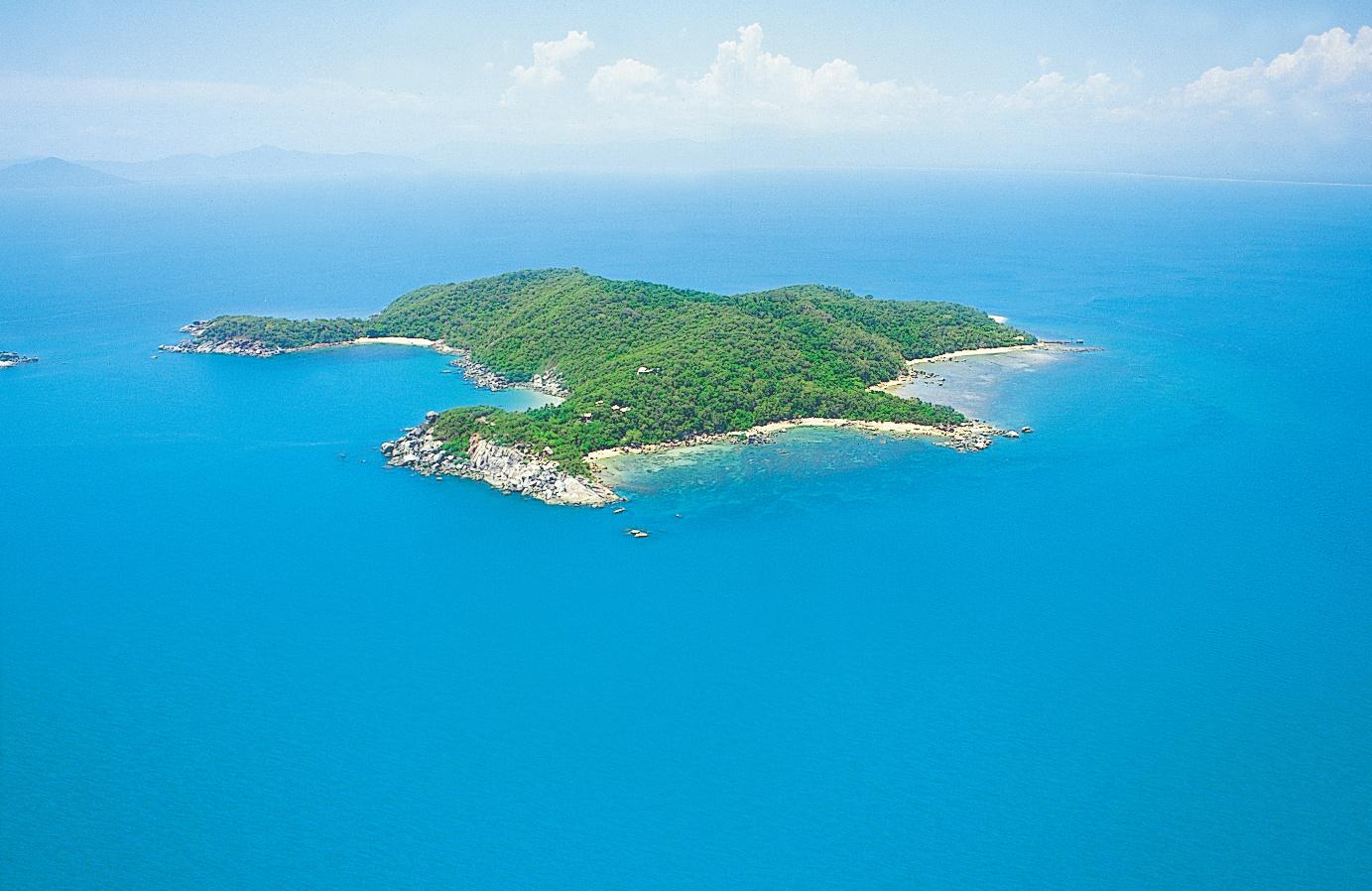 Bedarra Island - Wikipedia