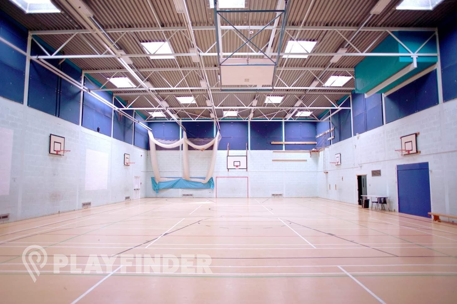 Furze Platt Leisure Centre, Windsor and Maidenhead | Basketball ...