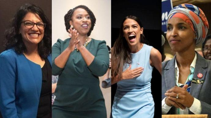 Image result for record number of women elected