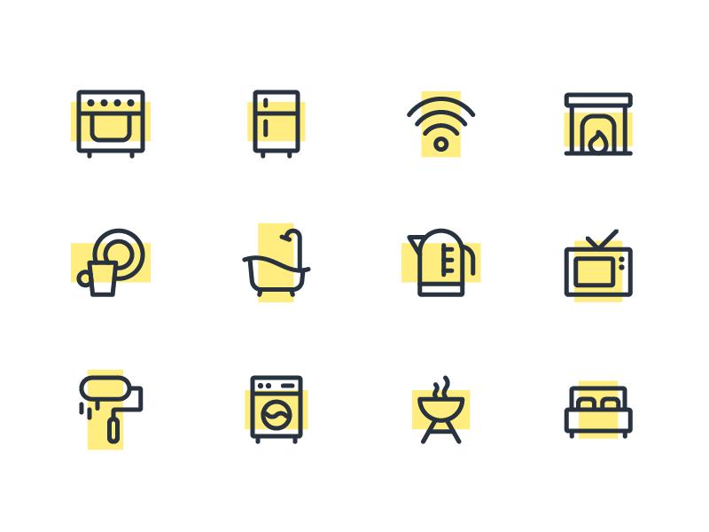 light app icon example